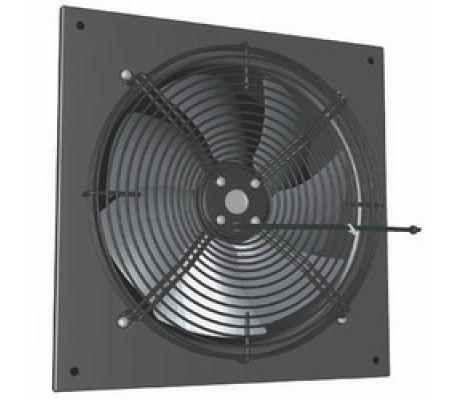 vkn-n-630/6d осевой вентилятор 2vv VKN-N-630/6D